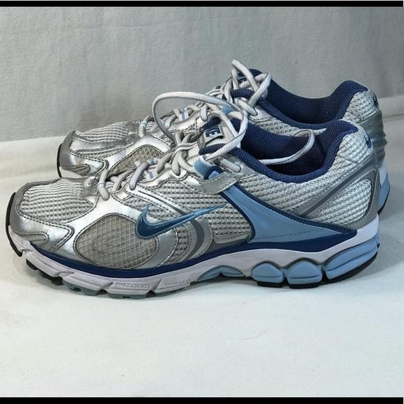 Nike Equalon 4 Running Shoes Size 8.5.